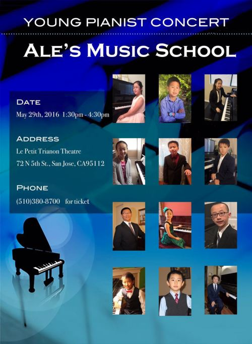 Ales Music Studio Music Lessons Instruction
